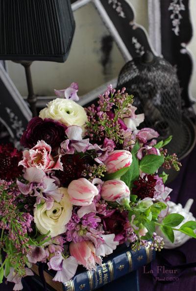 春の大好きな色のお花たち*_f0127281_23532255.jpg