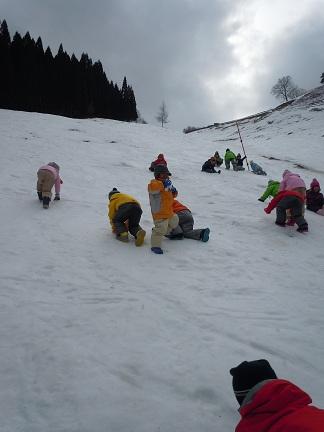 雪遊び_c0197584_15145293.jpg
