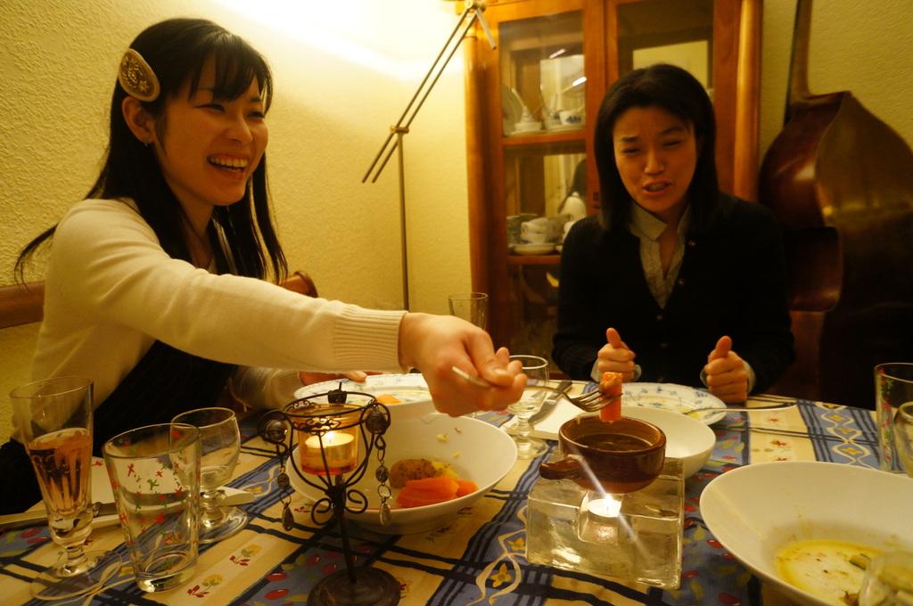 楽しいリハ+美味しい晩餐。_c0180686_22332337.jpg