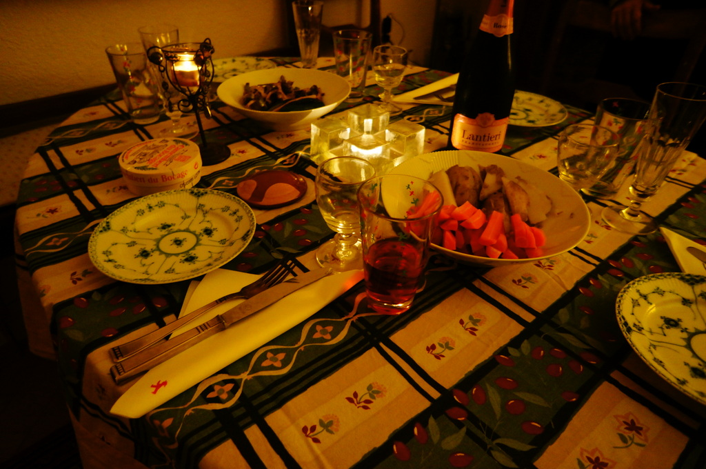 楽しいリハ+美味しい晩餐。_c0180686_22345894.jpg