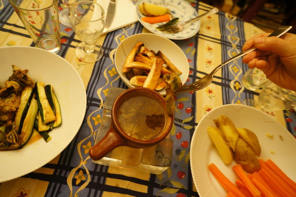 楽しいリハ+美味しい晩餐。_c0180686_22355754.jpg