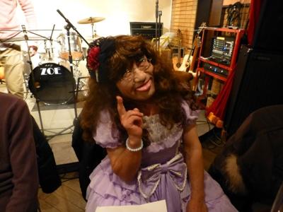 2月10日は、第3回、カラフル女子会でした☆_e0188087_23255612.jpg