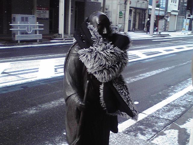 合唱団NEWSさん &冬の街ネタ。_e0046190_1752543.jpg