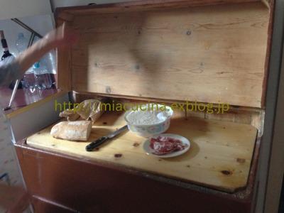 巳年のお菓子?! ウンブリアの料理レッスン その2_b0107003_10111821.jpg