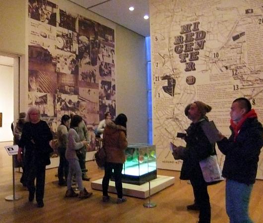 NY近代美術館で「戦後の東京」の特別展?! Tokyo 1955-1970: A New Avant-Garde_b0007805_150910.jpg