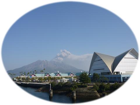 かごしま水族館と桜島♪_b0228113_17134654.png