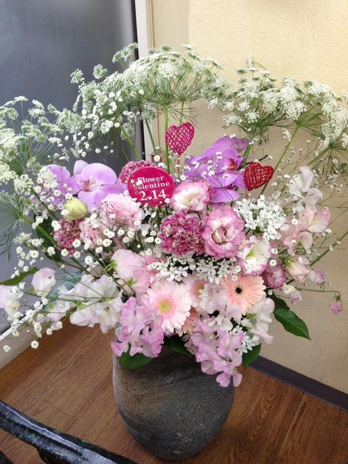 今週のお花とセール情報_a0200423_21162030.jpg
