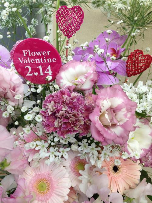 今週のお花とセール情報_a0200423_21164148.jpg
