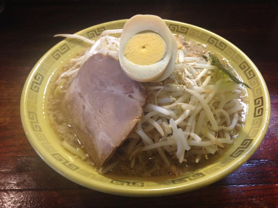 【つけ麺】WIFIを捨てよ、町へ出よう【油そば】(狛江市ラーメンランキングまとめ)_e0173239_013924.jpg
