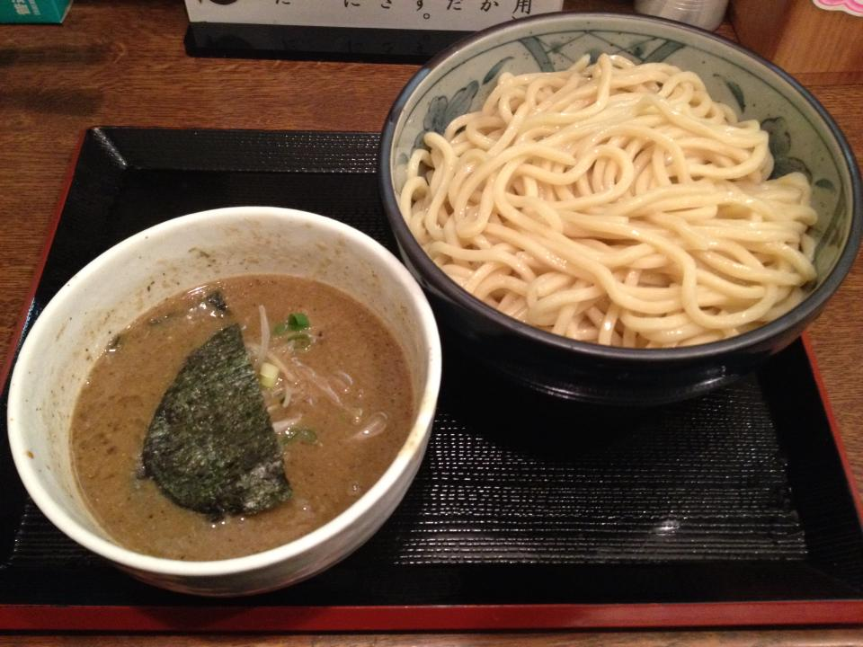 【つけ麺】WIFIを捨てよ、町へ出よう【油そば】(狛江市ラーメンランキングまとめ)_e0173239_0372914.jpg