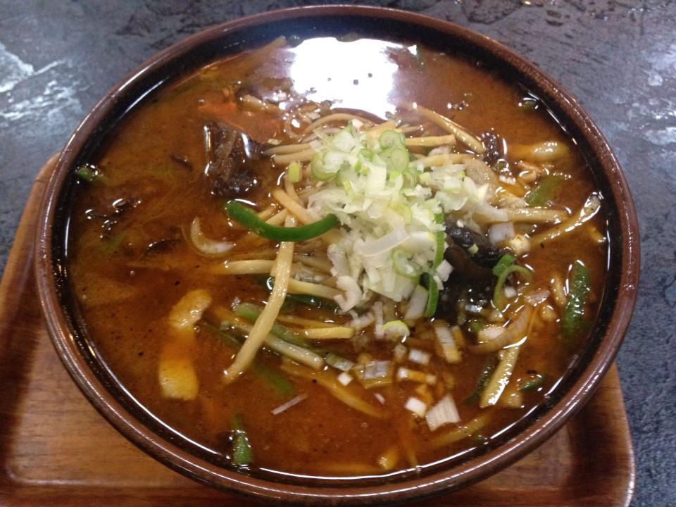 【つけ麺】WIFIを捨てよ、町へ出よう【油そば】(狛江市ラーメンランキングまとめ)_e0173239_0393750.jpg