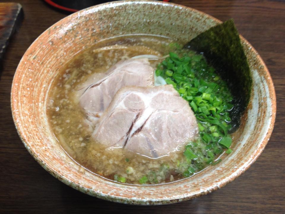 【つけ麺】WIFIを捨てよ、町へ出よう【油そば】(狛江市ラーメンランキングまとめ)_e0173239_094531.jpg