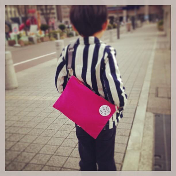 Clutch bag for kids_b0236655_101922.jpg