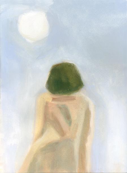 illustration break-月に想う_b0194880_20322358.jpg