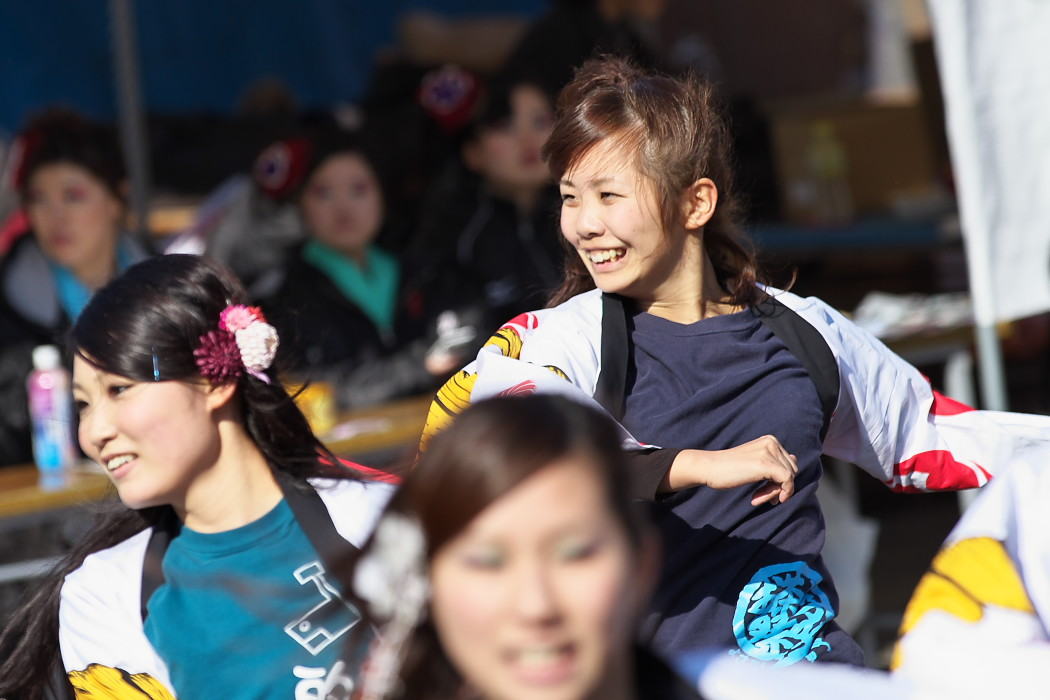 H2O・祭戦隊 伝思レンジャー・MAIYA@福おに祭_c0187584_18161878.jpg
