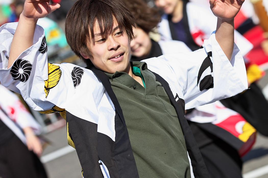 H2O・祭戦隊 伝思レンジャー・MAIYA@福おに祭_c0187584_18171422.jpg