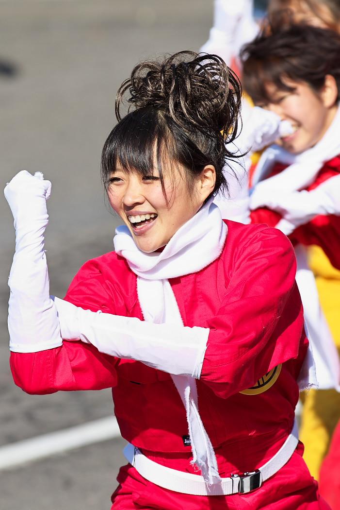 H2O・祭戦隊 伝思レンジャー・MAIYA@福おに祭_c0187584_18275551.jpg