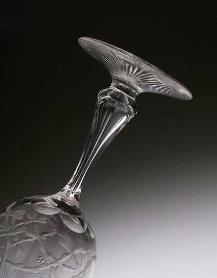 英国 Spider グラヴュール Glass_c0108595_6444489.jpg