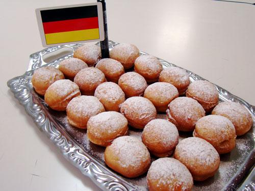 懐かしのドイツ料理\(^o^)/_a0063103_10202023.jpg