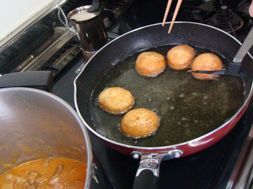 懐かしのドイツ料理\(^o^)/_a0063103_10203474.jpg