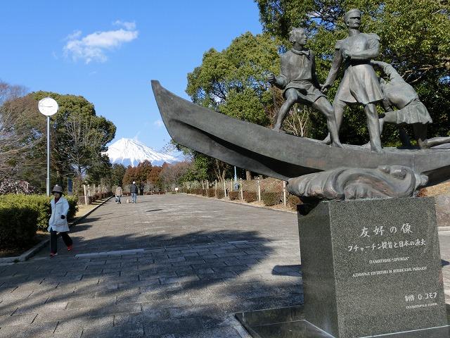 祝日の広見公園と、初めて訪れた「稲垣邸」_f0141310_7151663.jpg