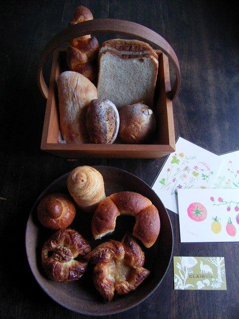 パンとバレンタイン_b0206421_1591065.jpg