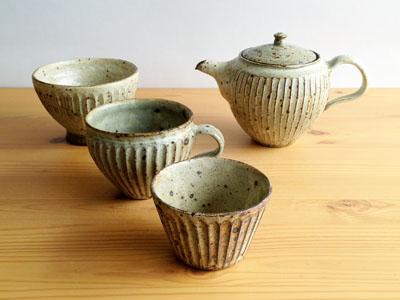 「お茶の時間のうつわ展」から。_a0026127_191108.jpg