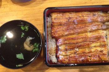 日本で見たもの、食べたもの(^^)_c0196240_214312.jpg