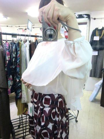 着まわしJKと柄のスカート♪_a0159045_17225711.jpg