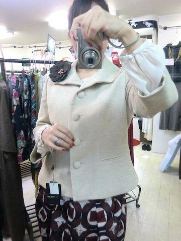 着まわしJKと柄のスカート♪_a0159045_1733431.jpg
