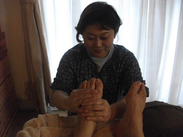 【取材】リラクゼーションルーム ぷよん _f0177745_6283537.jpg