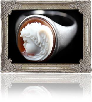 巨匠 ジェンナーロ・ガロファロによる天使の指輪_a0135756_19225686.jpg