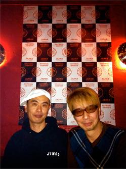 ハマダ、『豚骨ロック』でROCKに展示してきました!/SEIKO_b0070066_1282169.jpg