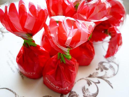 Marché du chocolat(マルシェ ド ショコラ)_c0152767_2110227.jpg