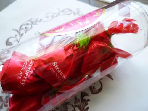 Marché du chocolat(マルシェ ド ショコラ)_c0152767_218175.jpg