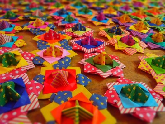 すべての折り紙 折り紙 幼稚園児 : モノ・コト・コドモ・エプロン ...