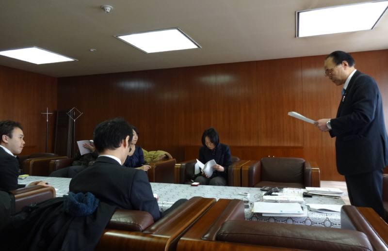 同僚永田議員が市長選に_f0059673_18251227.jpg