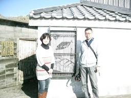 大阪よりご夫婦で・・・_b0240294_16314554.jpg