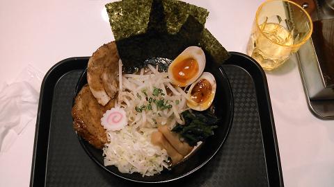 麺屋KEN\'s Kitchen_b0074601_23264329.jpg