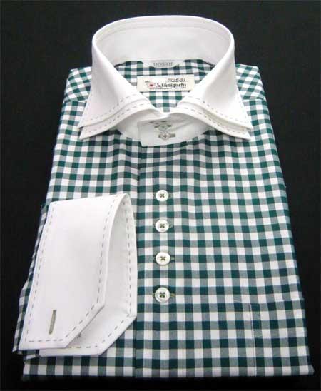 お客様のシャツ_a0110103_2030365.jpg