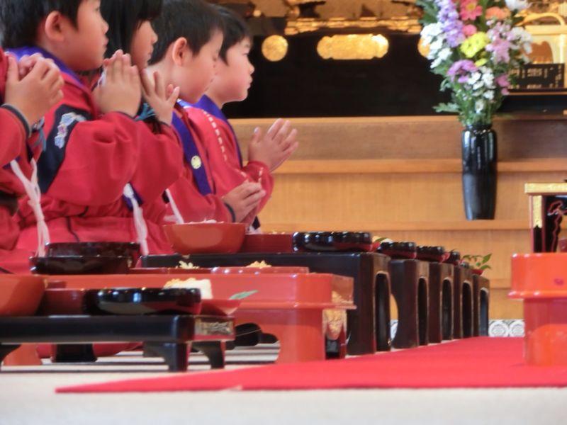 精進料理のお給食 実施レポート (写真多数版)_b0188106_8281085.jpg