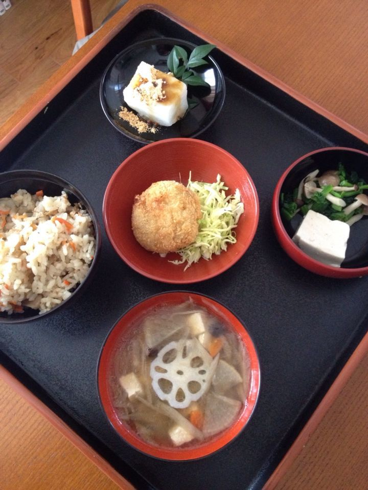 精進料理のお給食 実施レポート (写真多数版)_b0188106_8281556.jpg