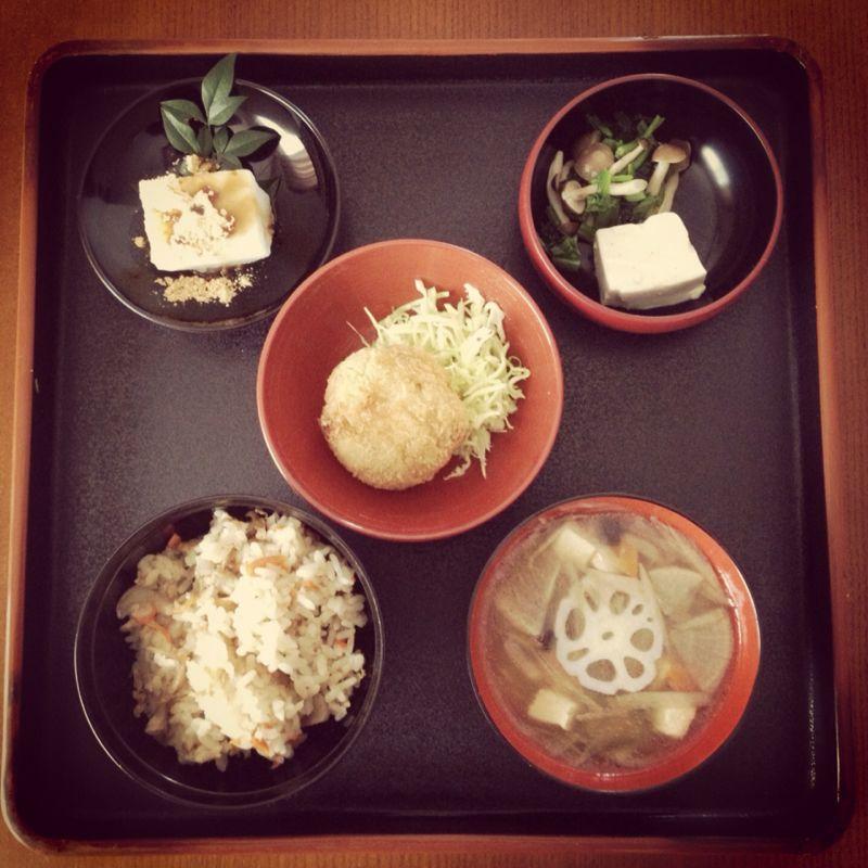 精進料理のお給食 実施レポート (写真多数版)_b0188106_828202.jpg