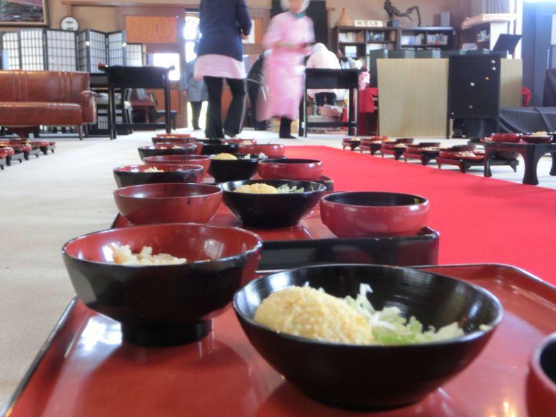 精進料理のお給食 実施レポート (写真多数版)_b0188106_8285089.jpg