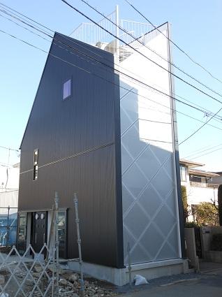 130214  スタジオ宙設計の極小敷地に建つ垂直長屋を体験_f0202414_212654.jpg