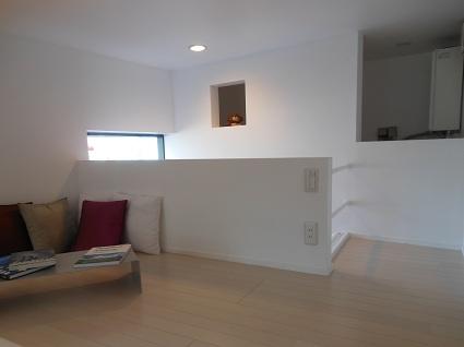 130214  スタジオ宙設計の極小敷地に建つ垂直長屋を体験_f0202414_214369.jpg