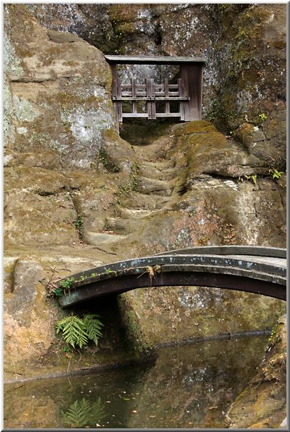 瑞泉寺(鎌倉市)_d0123528_18363135.jpg