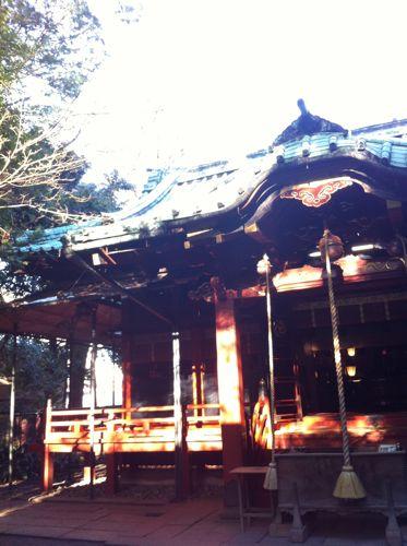 赤坂氷川神社_c0043737_23594499.jpg