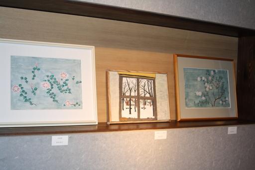 蔵織 日本画塾作品展は好評につき17日(日曜日)まで延長します_d0178448_058212.jpg