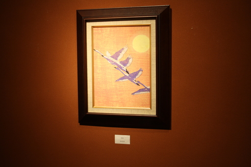 蔵織 日本画塾作品展は好評につき17日(日曜日)まで延長します_d0178448_059926.jpg